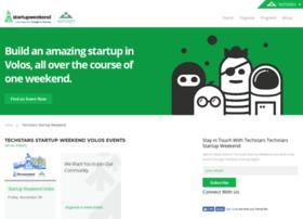 volos.startupweekend.org
