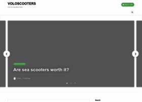 voloscooters.com