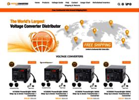 Voltageconverters.com