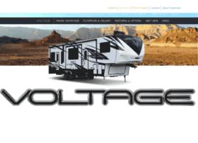 voltagehaulers.com