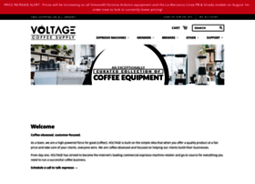 voltagerestaurantsupply.com