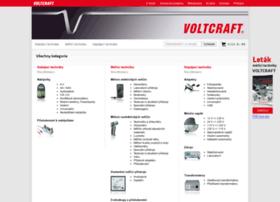voltcraft.cz