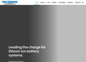 voltronixusa.com