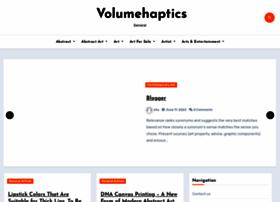 volumehaptics.org