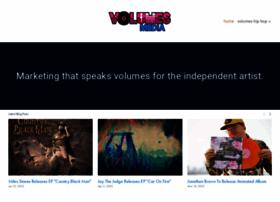 volumeshiphop.com