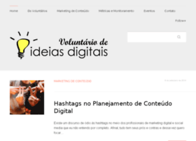 voluntariodeideiasdigitais.com