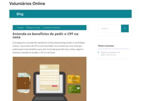 voluntariosonline.org.br