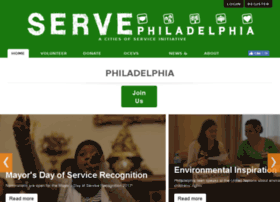 volunteer.phila.gov