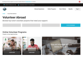 volunteerabroad.com