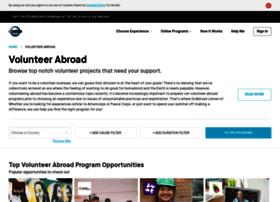 volunteerabroad.com