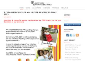 volunteercentresj.com