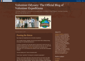 volunteerexpeditions.blogspot.nl