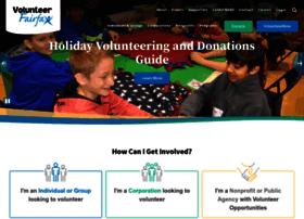 volunteerfairfax.org