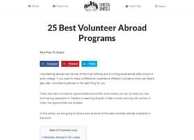 volunteerglobal.com