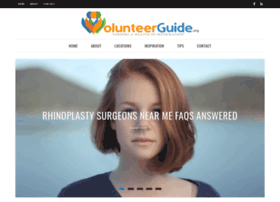 volunteerguide.org