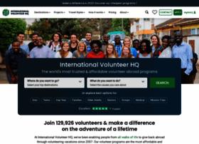 volunteerhq.org