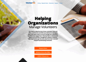 volunteerhub.com