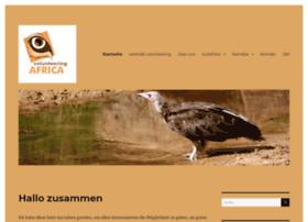 volunteering-africa.org