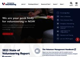 volunteering.com.au
