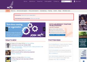 volunteering.org.uk