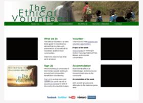volunteeringforfree.org