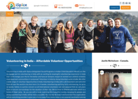 volunteeringinindia.com