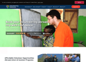 volunteeringsolutions.co.uk