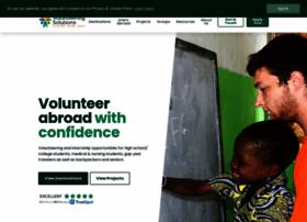 volunteeringsolutions.com