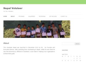 volunteeringtour.org