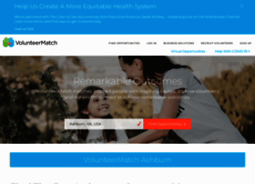 volunteermatch.org