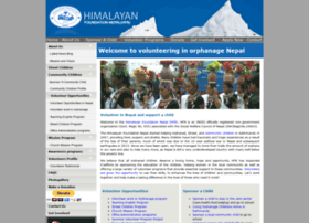 volunteerorphanage.org
