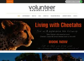 volunteersa.com