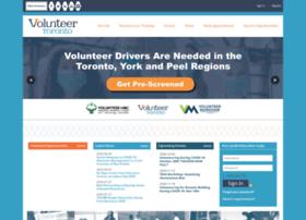 volunteertoronto.ca