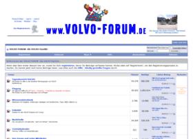 volvo-forum.de