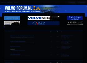 volvo-forum.nl