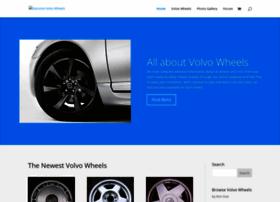 volvo-wheels.com