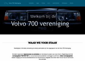 volvo700vereniging.nl