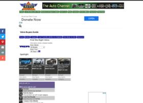 volvobuyersguide.theautochannel.com