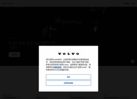 volvocars.com.cn