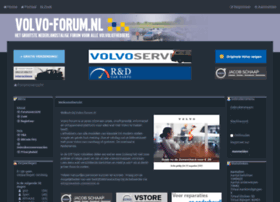 volvoforum.nl