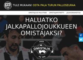 volvohuolto.fi