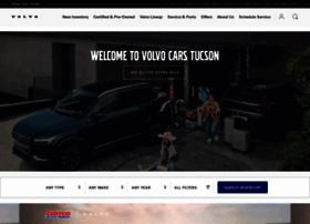 volvooftucson.com