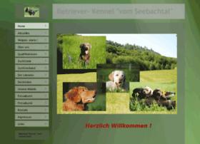vom-seebachtal.de