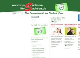 von-sachsen-fuer-sachsen.de
