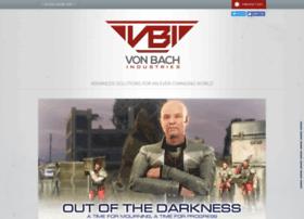 vonbachindustries.com