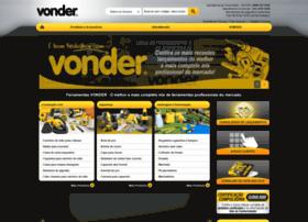 vonder.com.br