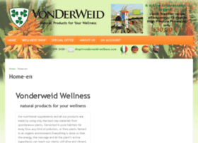 vonderweid-wellness.com