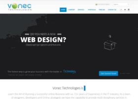 vonectech.com