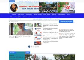 vonguyengiap.phuyen.edu.vn
