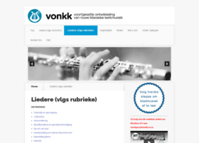 vonkk.co.za